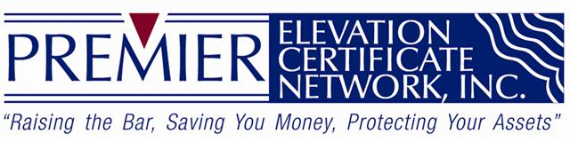 Premier Elevation Certificate Network